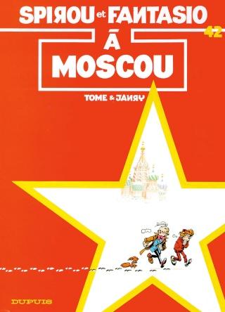Les albums de Spirou et Fantasio  Spirou61