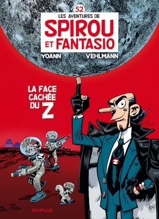 Les albums de Spirou et Fantasio  Spirou71