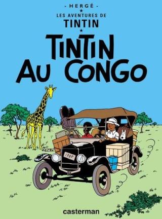 Les albums de TINTIN et MILOU Tintin12