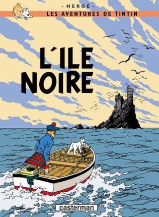 Les albums de TINTIN et MILOU Tintin23