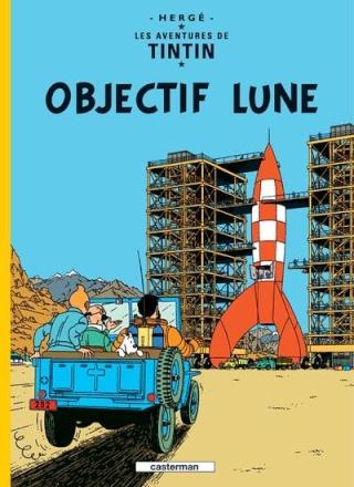 Les albums de TINTIN et MILOU Tintin34