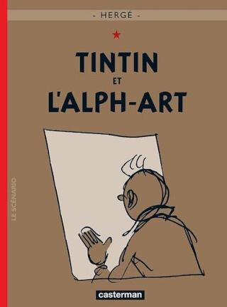 Les albums de TINTIN et MILOU Tintin41