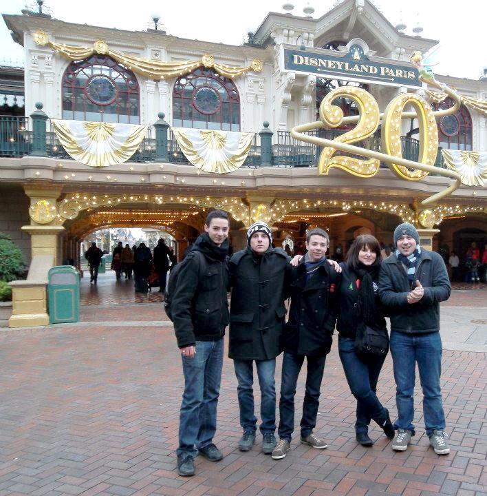 Nos retrouvailles à Disneyland Paris le 12 Janvier 2013 !  22006_10