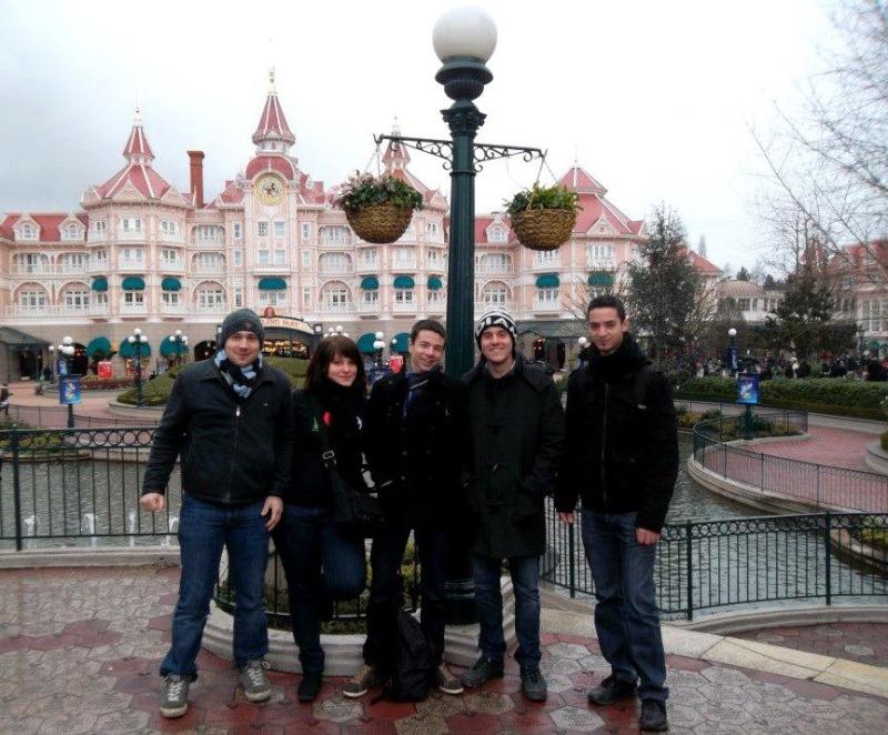 Nos retrouvailles à Disneyland Paris le 12 Janvier 2013 !  46147_10