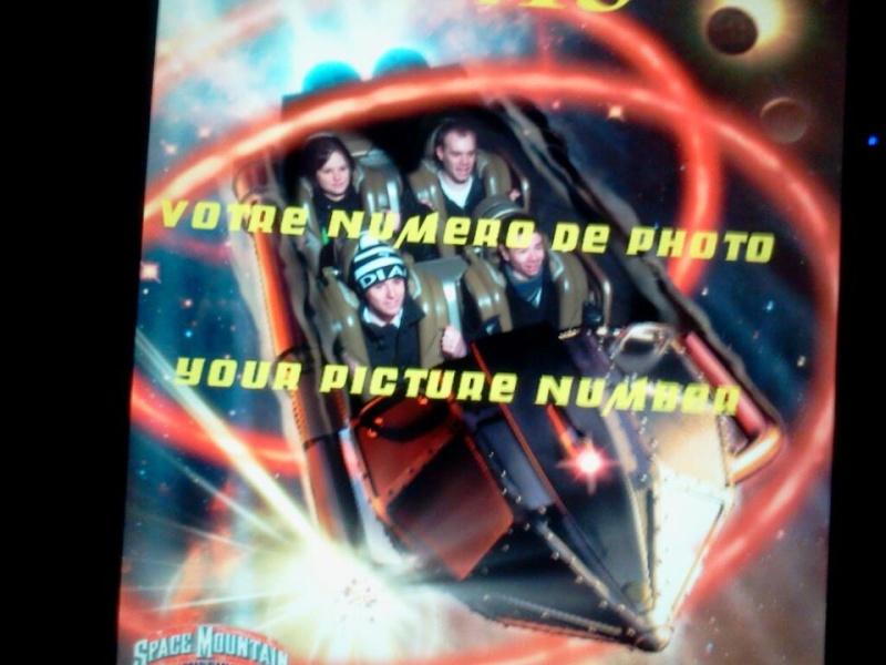 Nos retrouvailles à Disneyland Paris le 12 Janvier 2013 !  60315710