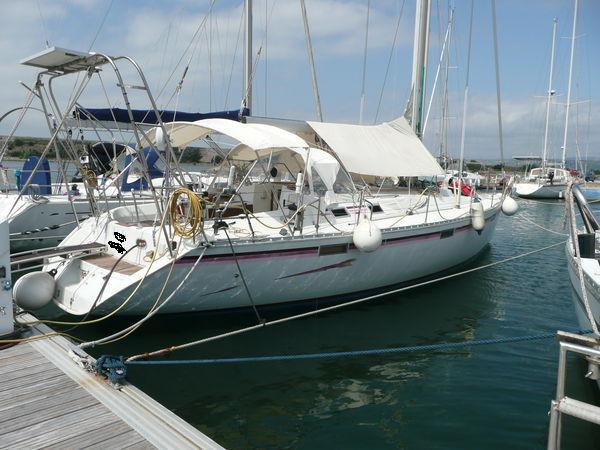 Vacances en bateau Bateau10