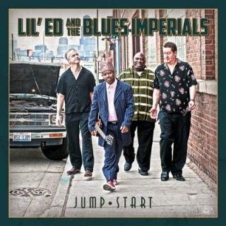 Lil'Ed Williams & the Blues Imperials Lil-ed10