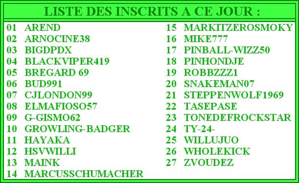 Fracas Tournament 5ème Ins_5a11