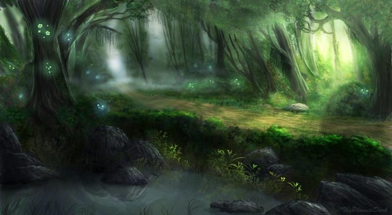 Forêt du Ternaël Elven_10