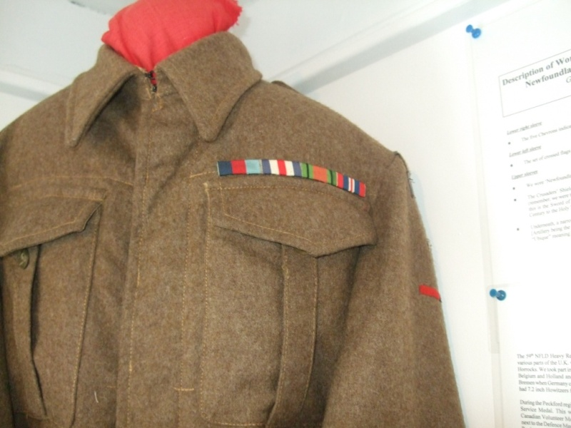 What is the Rarest WW II Canadian Battle Dress? - Page 3 Dscf1618