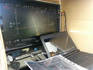Servicio de UAVs Img-2026