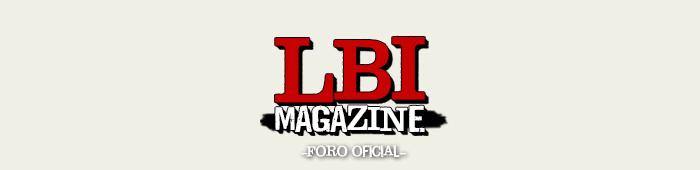 Foro gratis : LBI Magazine Cabece11