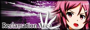 Reclamation Area