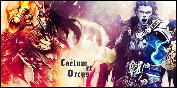 Caelum et Orcus