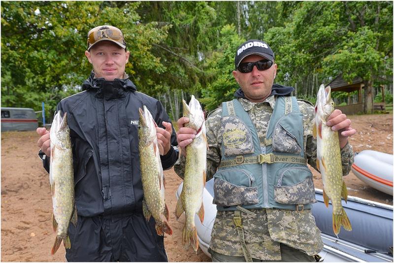 озеро Баклановское Getima74