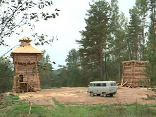 В «Смоленском Поозерье» идет строительство экологической тропы Image529