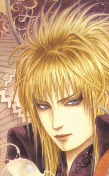 Witch and Wizard [RP APPS] Jareth10