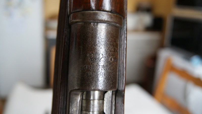 KAR 98 1918 ERFURT Dsc06244