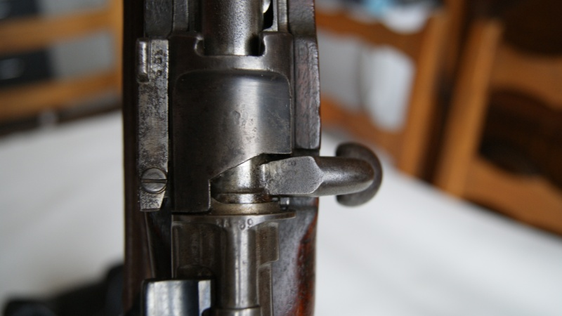 KAR 98 1918 ERFURT Dsc06245