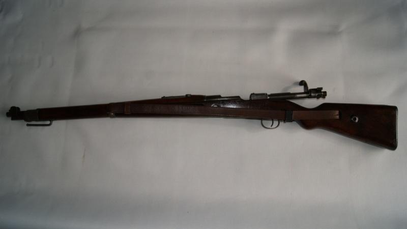 KAR 98 1918 ERFURT Dsc06310