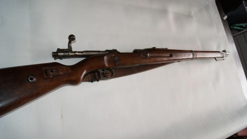 KAR 98 1918 ERFURT Dsc06311