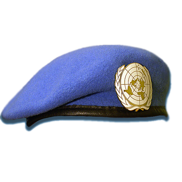 Le béret dans l'armée Beret-10