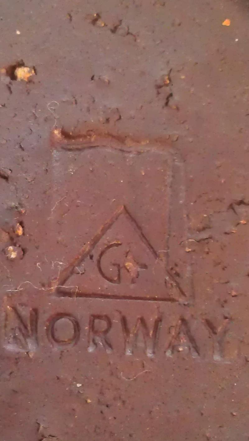 Graveren Keramikk (Norway) 2013-013