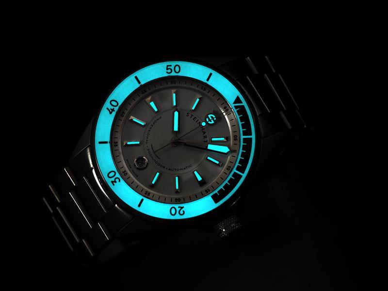 Ocean - Steinhart Ocean 2 : nouvelles couleurs ! 54011510