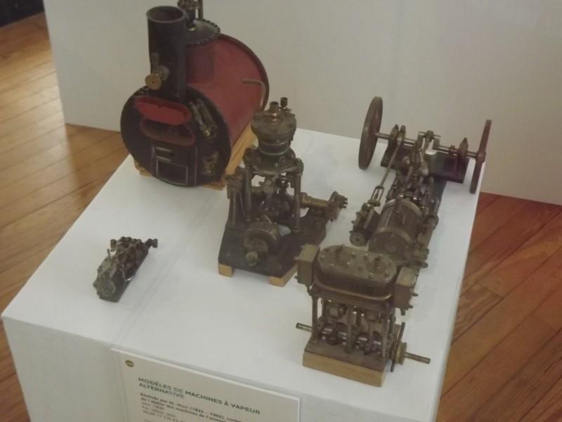 Musée de Rochefort A-mach10