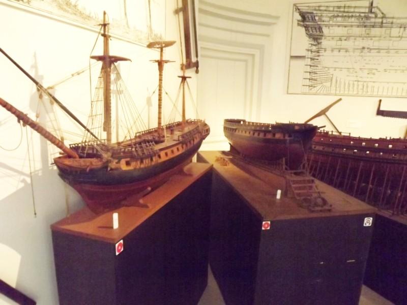 Musée de Rochefort Divers10