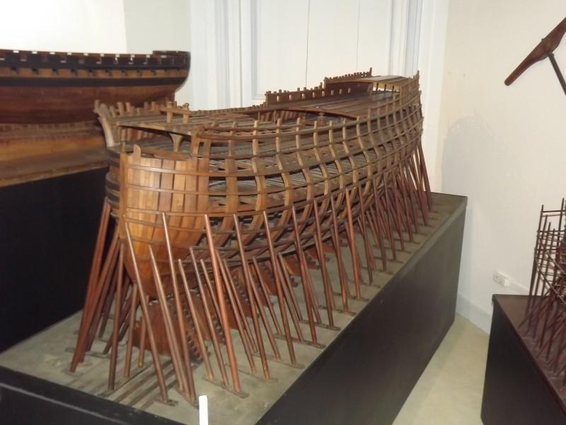 Musée de Rochefort Divers12