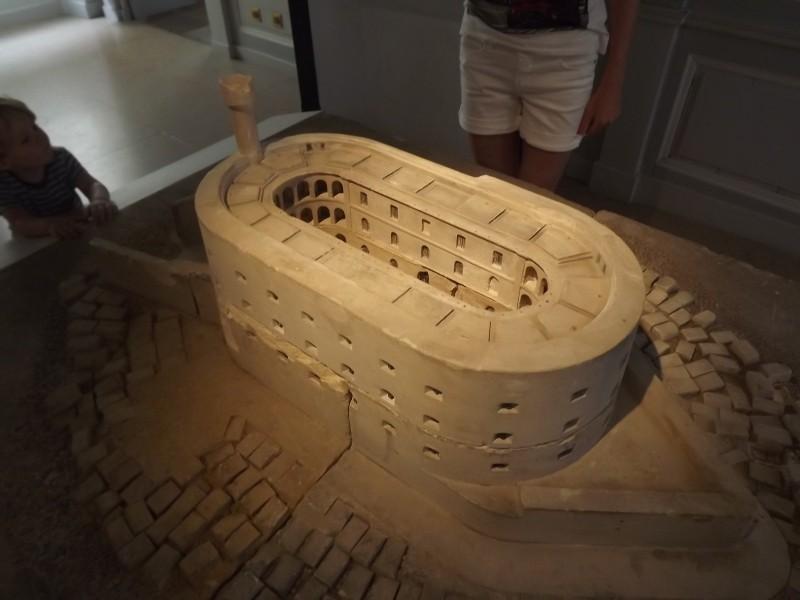 Musée de Rochefort Fort_b11