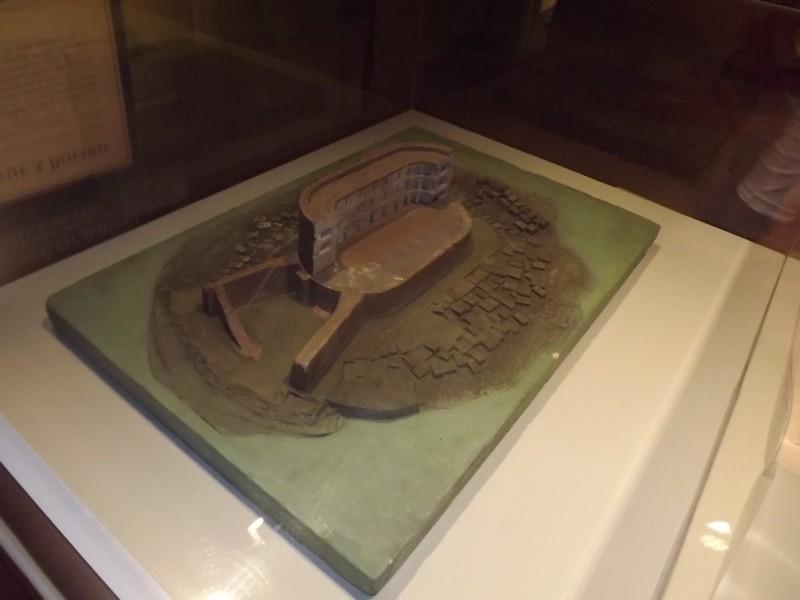 Musée de Rochefort Fort_b13