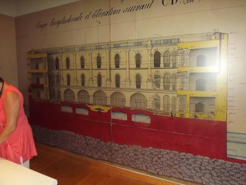 Musée de Rochefort Fort_b15