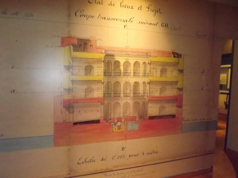 Musée de Rochefort Fort_b17
