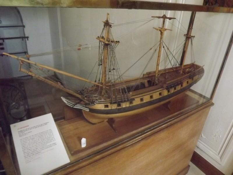 Musée de Rochefort La_bay10