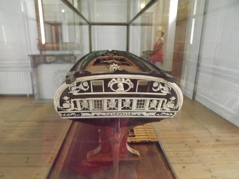 Musée de Rochefort La_ves11