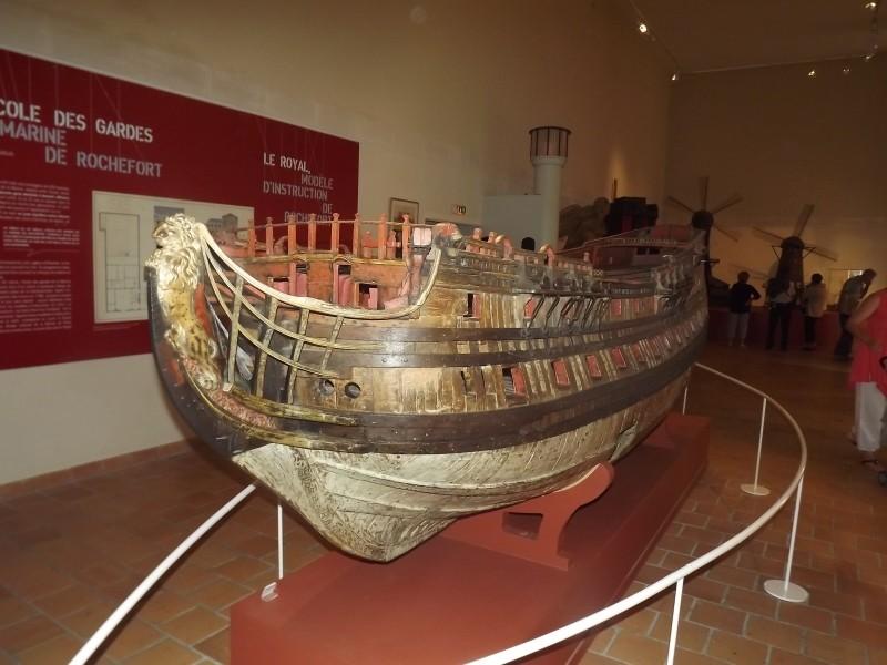 Musée de Rochefort Le_roy11