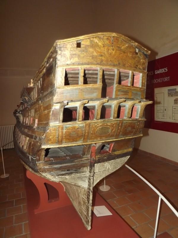 Musée de Rochefort Le_roy12