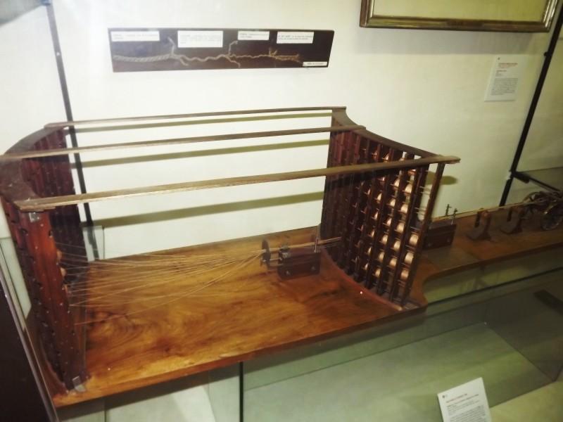 Musée de Rochefort Machin11