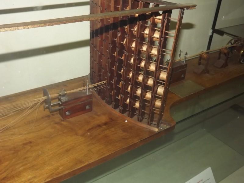 Musée de Rochefort Machin12