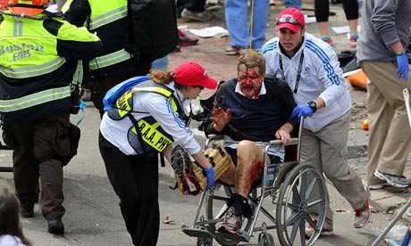Boston Marathon Bombing Boston10