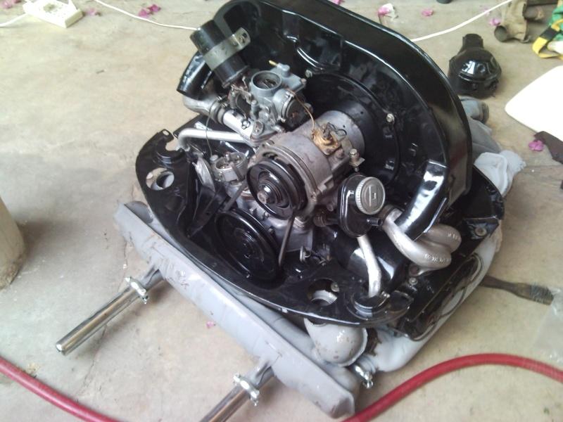 Engine Knocking; Time for Engine Overhaul? Snc00011