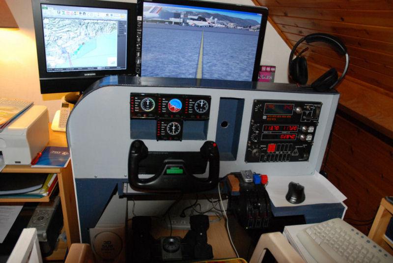 [avis] saitek pro flight yoke system Dsc_0112