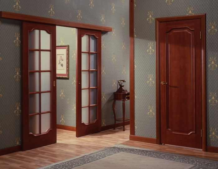 Установка дверей Херсон, 0990032044 Classi10
