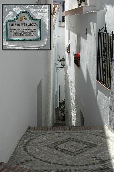 Espagne-Photos & cartes postales-us&coutumes - Page 2 398px-10