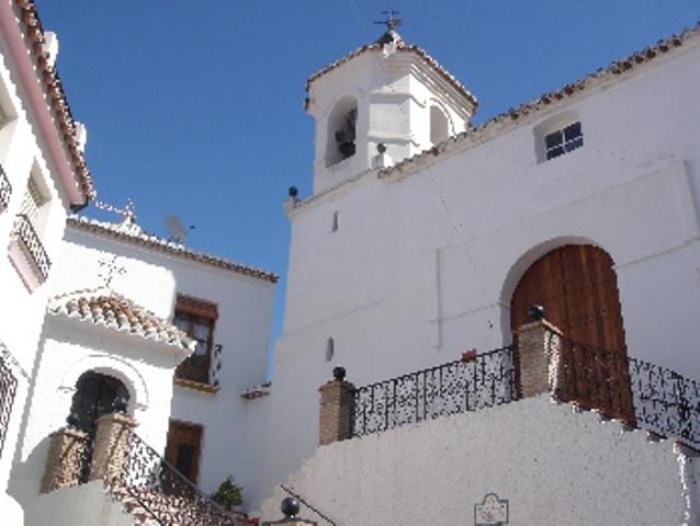 Espagne-Photos & cartes postales-us&coutumes - Page 2 Iglesi10