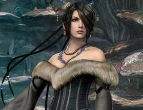 [Console][+12] Final Fantasy X Lulu_f10