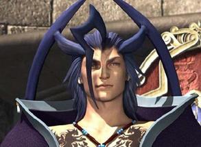 [Console][+12] Final Fantasy X Seymou10