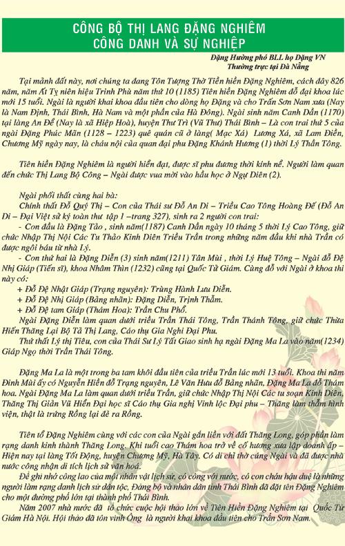 """VỀ TỘC DANH họ """"ĐẶNG"""" - NGUỒN GỐC HỌ ĐẶNG 11-tra10"""